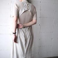 Back Open Design Dress IV