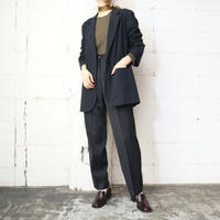 Tailored Jacket BK
