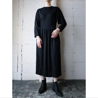 Cutsewn Dress BK