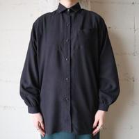 Design Rayon Shirt BK