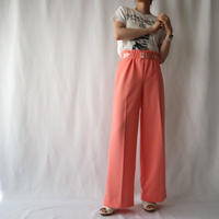 70's Vintage Flared Pants PI