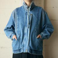 Denim Design Jacket BL