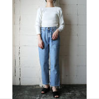 Levi's 512 Denim Pants BL
