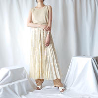 Opal Finishing Tiered Skirt IV