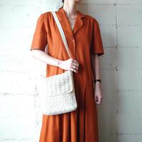 Crochet Shoulder Bag IV