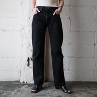 Levi's 501 Denim Pants BK