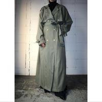 Light Trench Coat  KA