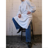 Antique Linen Long Shirt IV