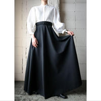 1970's Vintage Flared Skirt BK