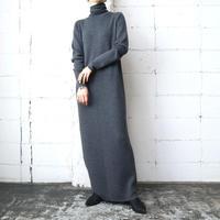 LAUREN Basic Knit Dress GR