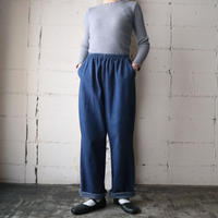 Denim Easy Pants BL