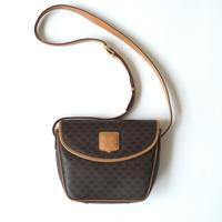 Old CELINE Shoulder Bag BR