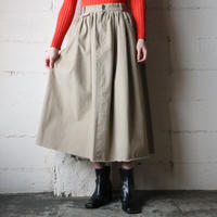 Ralph Lauren Cut off HemChino Skirt BE