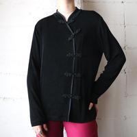 China Cutsewn Shirt BK