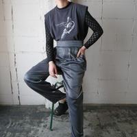 Shiney Tuck Pants GR