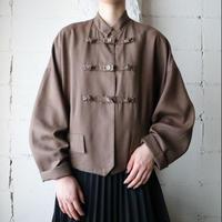 China Design Jacket BR