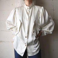 Dolman Sleeve Design Blouse IV