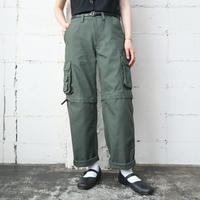 BOYSCOUTS Cargo Pants KA