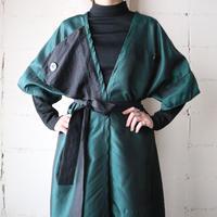 Asymmetric Design Robe BKGR