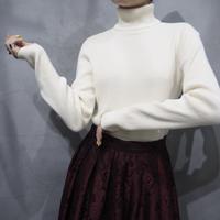 LAUREN Rib Knit IV