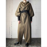 Military Jumpsuit KA