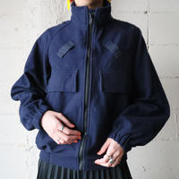 UK Police Fleece Jacket NV