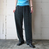Glitter Easy Pants BK