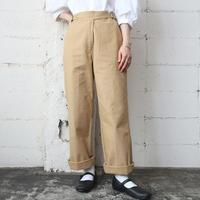 70's  Gurkha Pants BE
