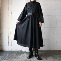 Flared Dress BK