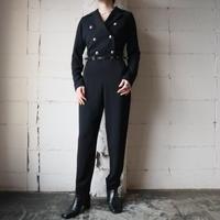 Double Jump Suit BK
