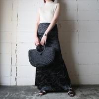 Design Mermaid Skirt BK