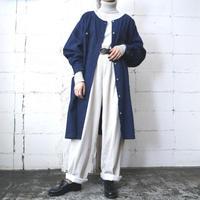 Calvin Klein Denim Big Shirt Coat BL