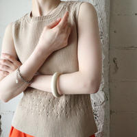 Smocking Rib Knit BE