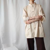 Big China Shirt Jacket IV