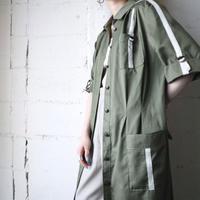 Line Design Dress KA