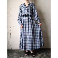 Western Design Shirt Dress BL