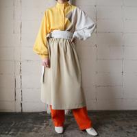 LouisFeraud Stand Collar Design Dress YE