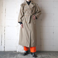 Basic Trench Coat BE
