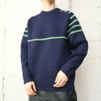 Line Sweater NVGR