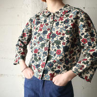 Flower Pattern Jacket BE