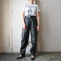 Leather Pants BK