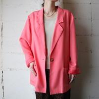 Tailored Jacket PI