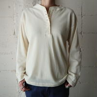 Henley Neck Thermal IV