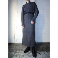 Design Knit Dress DGR