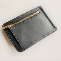 VASCO(ヴァスコ)-VSC-705 LEATHER VOYAGE MONEY CLIP( 6月入荷予定)