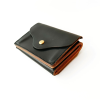 VASCO(ヴァスコ)-VSC-702C  LEATHER GARRISON POCKET WALLET( 1月入荷予定)