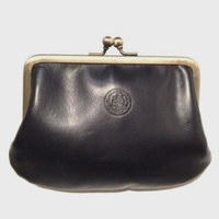VASCO(ヴァスコ)-VSC-703  LEATHER VOYAGE COIN PURSE
