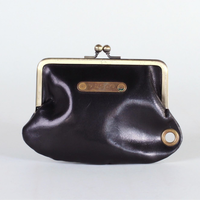 VASCO(ヴァスコ)-VSC-703   LEATHER VOYAGE COIN PURSE( 10月入荷予定)
