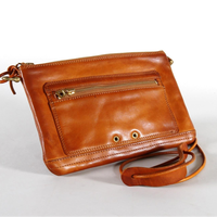 VASCO(ヴァスコ)-VSE-241L   LEATHER OLD SACOSHE( 12月入荷予定)
