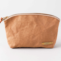 VASCO(ヴァスコ)-VS-800P  CANVAS TRAVEL POUCH( 6月入荷予定)